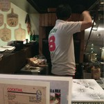 HACHI - 内観写真: