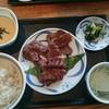 ねぎし - 料理写真:三種盛りセット
