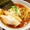 らーめん 円満 - 料理写真:醤油ラーメン