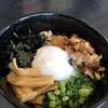 麺's夢我 - 料理写真:まぜそば