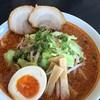 麺's夢我 - 料理写真:味噌らーめん
