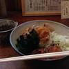 紀乃國屋 - 料理写真:梅おろし蕎麦です。 感動したながら頂きました。