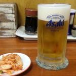 55074942 - 生ビール