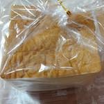 ナカタヤ - 食パン(1斤)