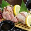 海鮮/串天/串焼 うおとり笑店 - 料理写真:
