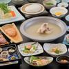 博多華味鳥 - 料理写真:金華コース