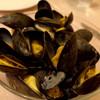 ル ビストロ - 料理写真:モンサンミッシェル湾産 ムール貝のワイン蒸し