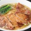 排骨麺(パイコーメン)