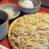 田堀 - 料理写真:おろしそば