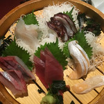 魚民 - 料理写真: