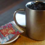 コメダ珈琲店 - アイスコーヒー