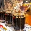 麦酒倶楽部 ポパイ - ドリンク写真:ハガキでサービス☆