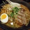 ひろや - 料理写真:「味噌」720円也。税込。