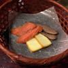 湯元 長座 - 料理写真:スモーク3種