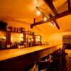 wine bar mela - 内観写真: