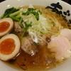 麺屋あごすけ - 料理写真:旨塩鶏麺