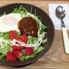 マザーズカフェ - 料理写真:ロコモコ