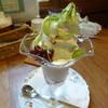 ミルクホール - 料理写真: