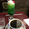 喫茶店くら - ドリンク写真: