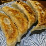 永吉 - 焼き餃子