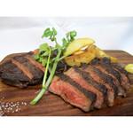 フレイムス - US産ビーフサーロインステーキ
