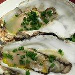 らんまん - 北海道昆布森産の超特大生カキです。 お味はもうおわかりでしょうね。 そう、最高のお味でした。 このプルルン感がたまりません。 牡蠣好きにはたまらないお味です。 これから、ドンドン、美味しい牡蠣が出てき
