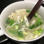 55124244 - 薬膳スープ