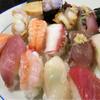 廻る寿司 ぽん太 - 料理写真:横綱ランチ、税込1382円