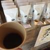 スリーシダーズコーヒー - ドリンク写真: