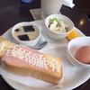 長崎屋 - 料理写真:モーニングサービス*12時まで