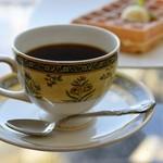 カフェ ド シエル - ブレンドコーヒー