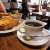 カワカミ コーヒー ロースター - 料理写真: