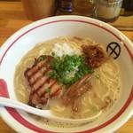 らーめん田 - 料理写真: