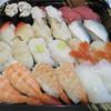 すし道楽  - 料理写真:寿司