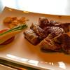 羽衣びーふ亭 - 料理写真:フィレステーキランチ150gψ(`∇.´)ψ¥2400円