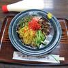 千鳥屋食堂 - 料理写真:冷やし中華