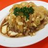 味仙 - 料理写真:くらげ酢
