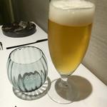 55153818 - ビール