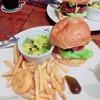Burger's Cafe Beach Story - 料理写真: