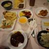 館のレストラン - 料理写真: