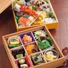 遊行亭 - 料理写真:料理長おすすめ弁当(秋月)2,970円