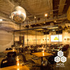NOS bar&dining - 内観写真:
