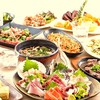 羅生門 - 料理写真:宴会4000円コースイメージ