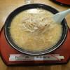 中華料理 末広 - 料理写真:味噌ラーメン