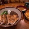 葡萄屋 - 料理写真:ジャン丼(1,300円)