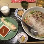 ニャー・ヴェトナム - 町田ランチセット