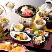 萩の膳(はぎのぜん)  1日限定30食 平日ランチのみの特別価格