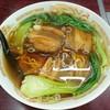 太龍 - 料理写真:牛バラ麺