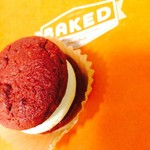BAKED -