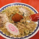 龍上海 赤湯本店
